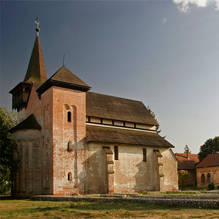 boldvai templom